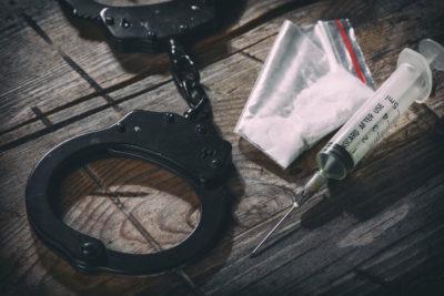 Czy posiadając narkotyki można uniknąć kary?