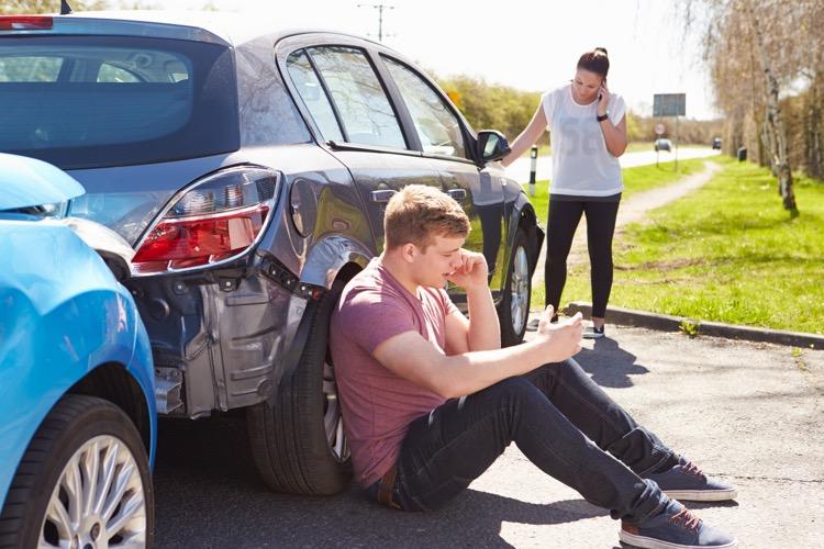 Jazda po alkoholu – osoba nietrzeźwa jako poszkodowany w wypadku komunikacyjnym