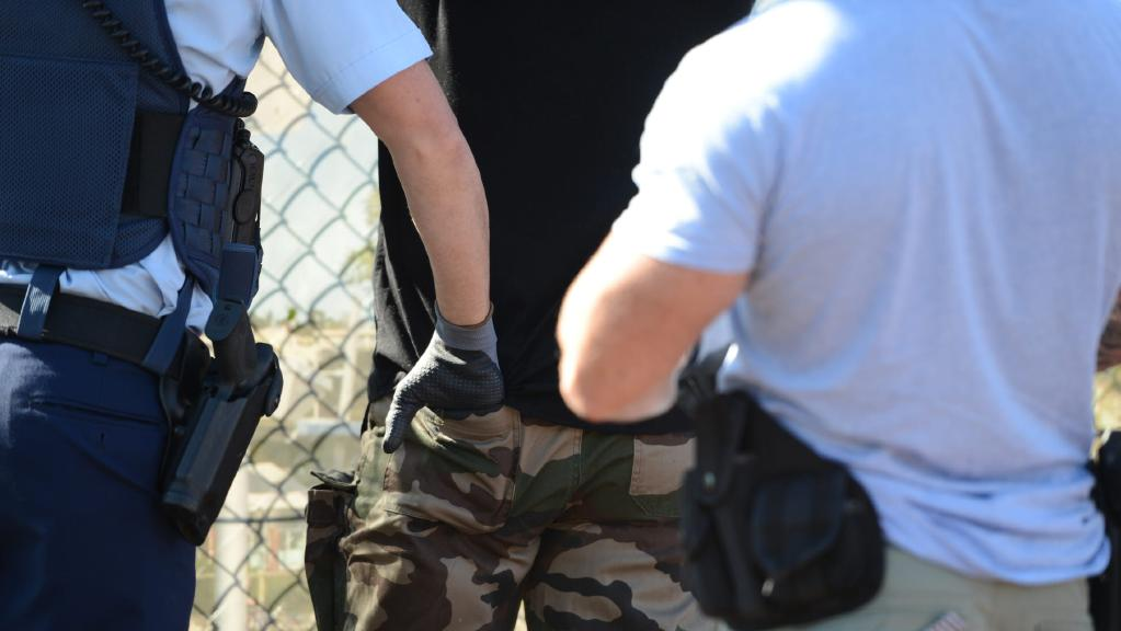 Legalność kontroli osób podejrzanych o zażywanie środków odurzających
