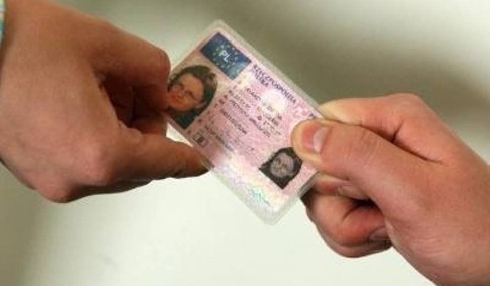 Ponowny egzamin na prawo jazdy po alkoholu