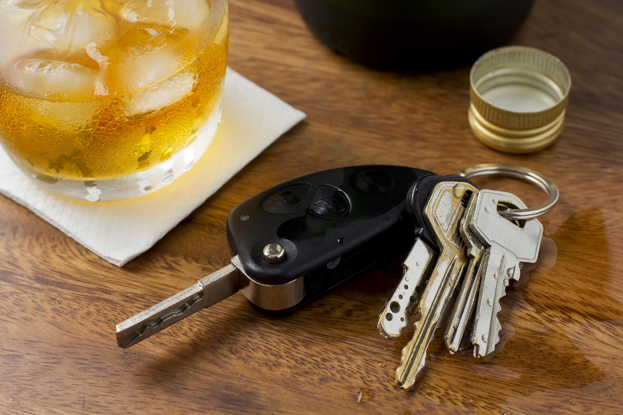 Dobrowolne poddanie się karze – jazda po alkoholu