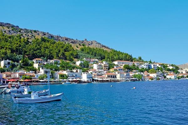 Jazda po alkoholu w Grecji - Limity Mandaty Konsekwencje