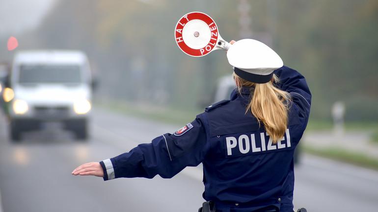 """Jazda po alkoholu w Niemczech - LIMITY, KARY Konsekwencje karne jazdy """"na podwójnym gazie"""""""