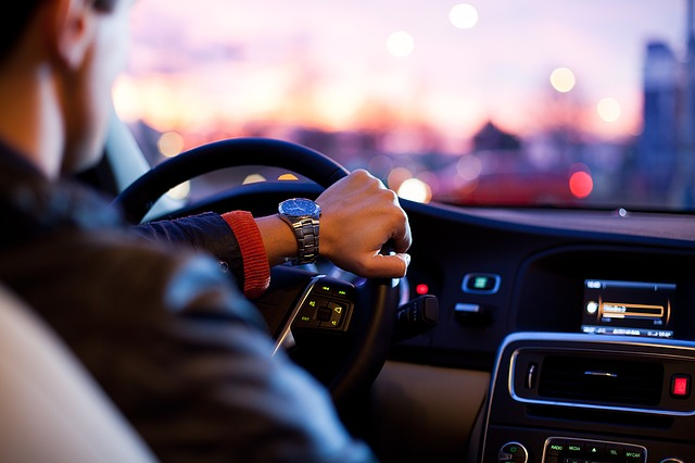 Nowe przepisy w prawie drogowym