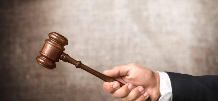 Jak wygląda postępowanie karne?